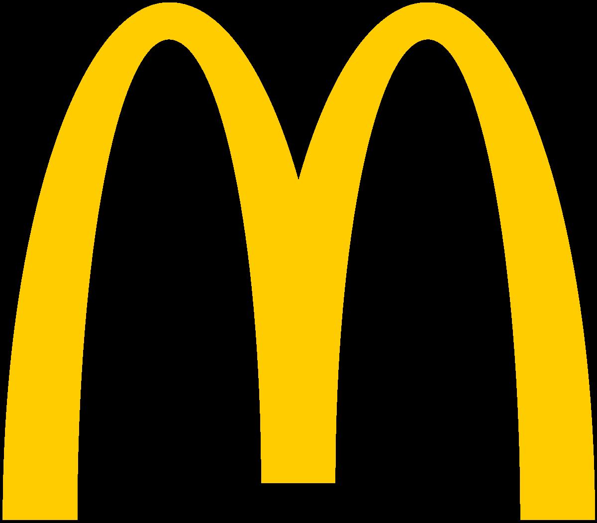 לוגו של מקדונלדס