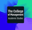 The college of management Academic Studies