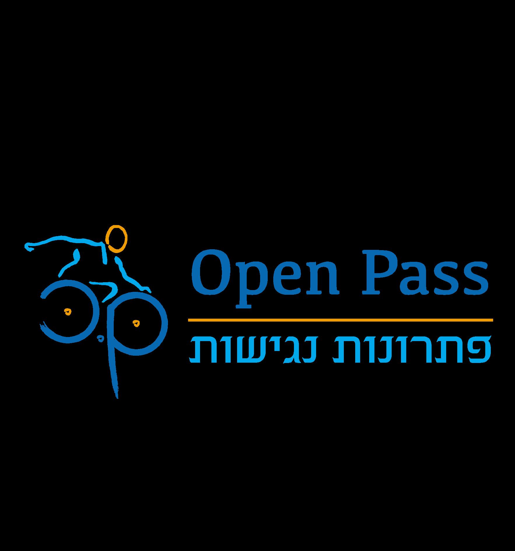 לוגו של חברת אופן פס