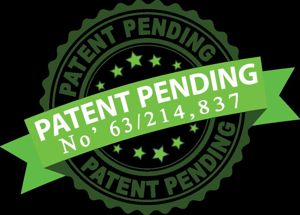 Patent Pending Icon
